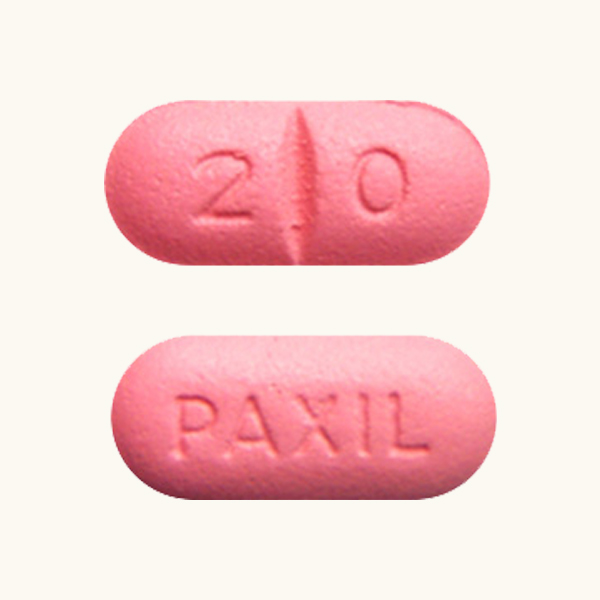 Buy Paxil 30 mg Online With A Prescription