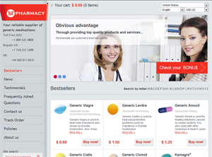 Trusted Online Pharmacy